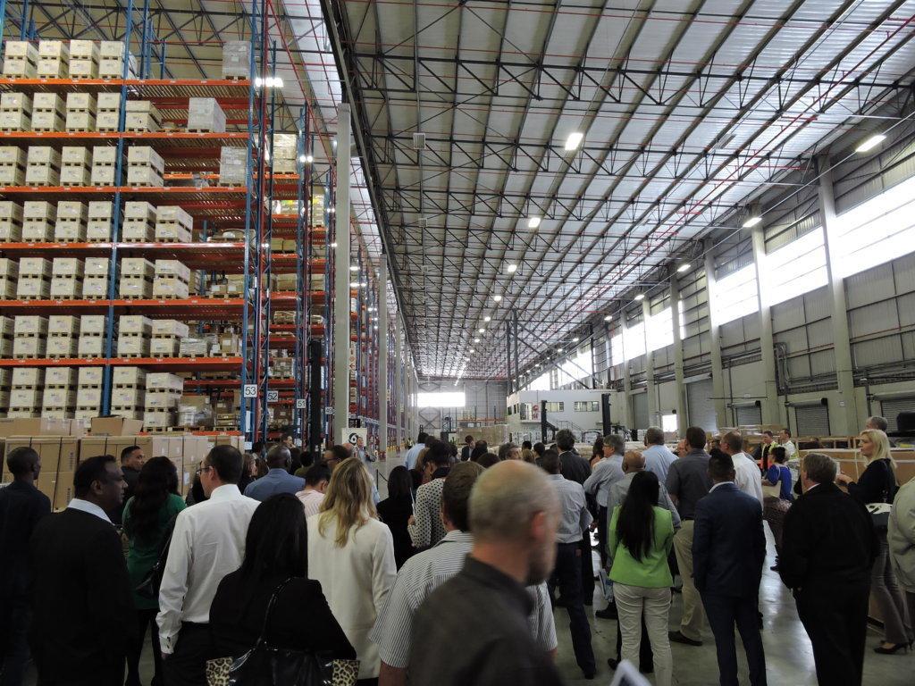 International Supply Chain Day in Johannesburg |